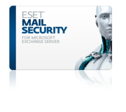 ESET eMail Security For Microsoft Exchange Server