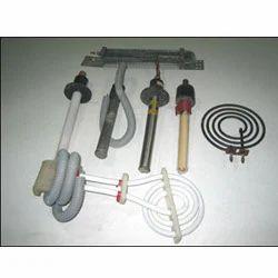 Titanium Industrial Immersion Heaters