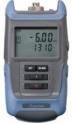 SAT-3E Fiber Optic Tester