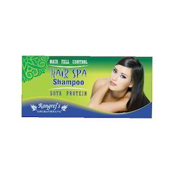 Hair Spa Shampoo