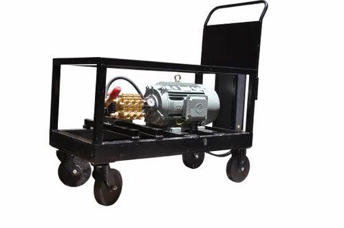 High Pressure Pump And Hydro Jetting Pump Manufacturer