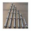 Steel Vertical Cuplock System