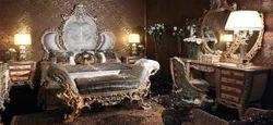 Classic Bedroom Furniture Set