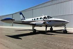 Aircraft Sales Services