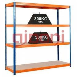 Medium Duty Shelves