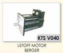 VAMATEX  BERGER Letoff Motor