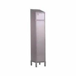 Domestic Metal Locker