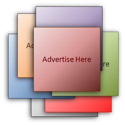 Advertise Banners