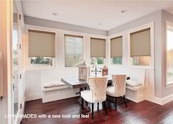 collinear shades blinds