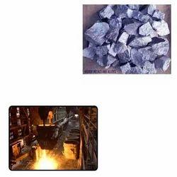 Medium Carbon Ferro Manganese for Steel Plants