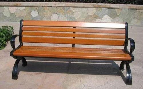 Wooden Garden Benches