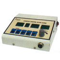 Combination Deluxe Ultrasonic Therapy Unit Solid State, For Personal, Continuous