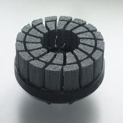 Sector Disc Brush ( Aggressive Deburring Brush)