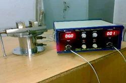 Drill Tool Dynometer
