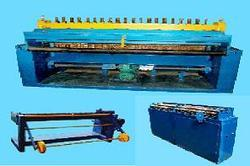 Automatic Mesh Welding Machine