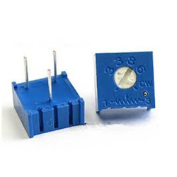 Trimpot Potentiometer  3386