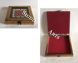 Tribal Warli Dry Fruit Box