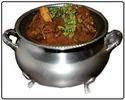 Meat Durbari & Kulcha