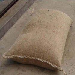 Self Inflatable Jute Sand Bag