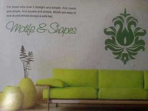 Modern Wall Decals Deewar Ka Decal Pearls Wallpaper Co Mumbai - Wall decals mumbai