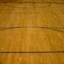 Gymnasium Floors