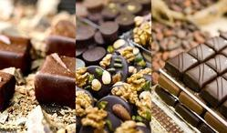 Flavoured Dry Fruits Chocolates