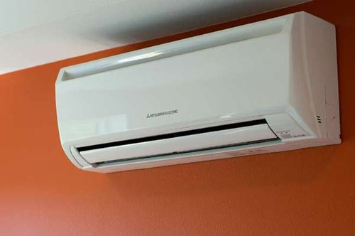 Mitsubishi Air Conditioner Mitsubishi Split Air