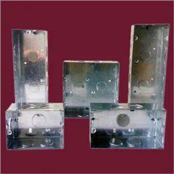 Sayona Galvanized Iron (GI) Modular Box