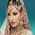 Bride Groom Makeup Service