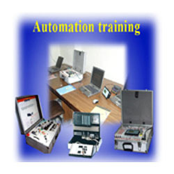 Automation Training Kit Industrial Automation Training