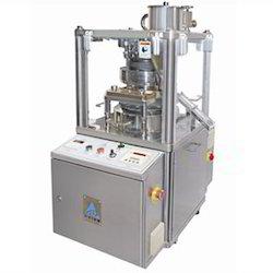 Lab Tablet Press