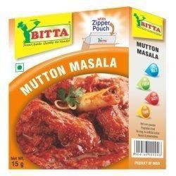BITTA Mutton Masala
