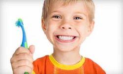 Child Dentistry - Cavity Prevention
