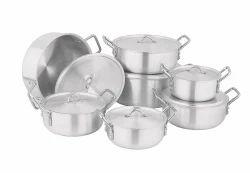 Aluminum Kitchenware