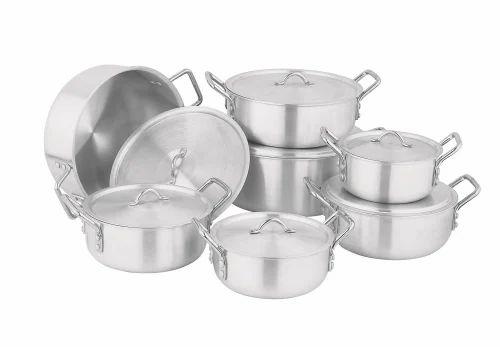 Aluminum Kitchenware  sc 1 st  IndiaMART & Aluminum Kitchenware Aluminum Kitchenwares | Shanti Nagar Nagpur ...