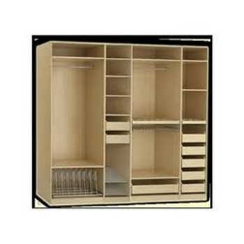 Wooden Wardrobes Wholesaler From Chennai