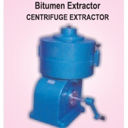 Hand Operated Extractors
