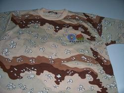 Military T Shirt