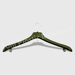 Coat Hanger with Hook