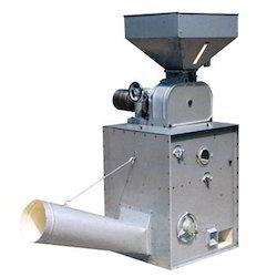 Rice Husker Machine