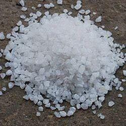 Quartz Silica Granules