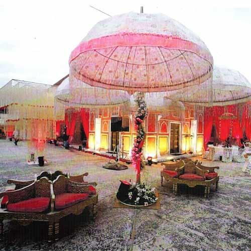 Royal outdoor wedding decorations in 22 godam industrial area royal outdoor wedding decorations junglespirit Images