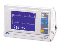 ADS Bed Side Cardiac Monitor, for Hospital, ADS