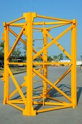 Tower Crane Mast, Construction Machine And Spare Parts | Sector 9b