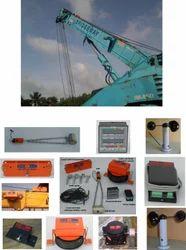 LMI System For Hydraulic Cranes