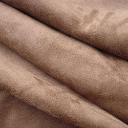 Suede Fabric at Best Price in India
