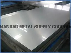 Titanium  Grade. 2 Plate