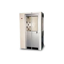 L Type Air Shower