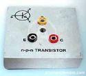 NPN Transistor Unit
