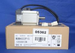 Panasonic A4 Servo Motors